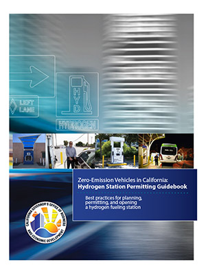 Hydrogen Permitting Guidebook