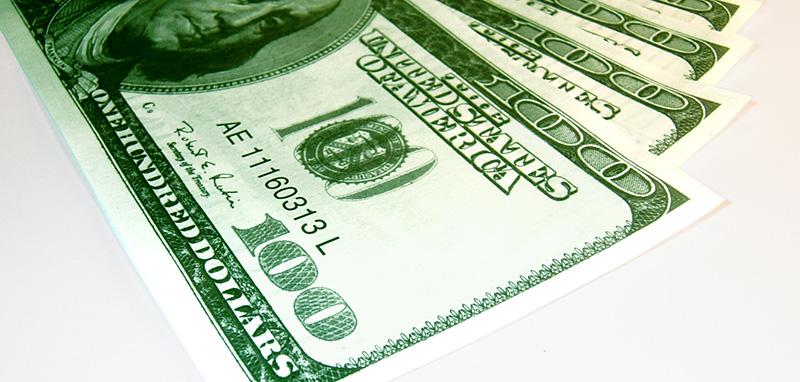 Rebate money